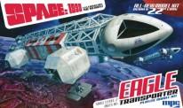 amt/mpc - PolarLights 592825 Space: 1999 Eagle Transporter
