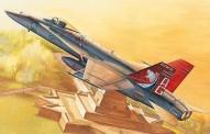 Faller Marken 380321 F/A-18C Hornet