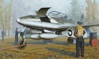 Faller Marken 380378 ME 262 B-1a