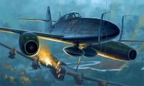 Faller Marken 380379 Me 262 B-1a U1