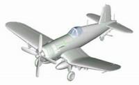Faller Marken 380390 F4U 5N Corsair, frühe Ausführung