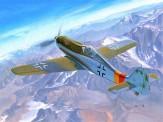 Faller Marken 381716 Focke Wulf FW 190D-9