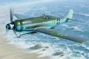 Faller Marken 381720 Focke-Wulf FW 190D 12R14