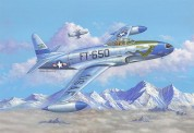 Faller Marken 381725 F-80C Shooing Star Fighter