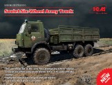 Faller Marken 435001 Kamaz 6x6 Sowjetischer LKW