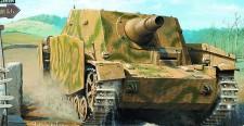 HobbyBoss 80135 Dt.Sturmpanzer IVEarly Version