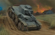 HobbyBoss 80137 Deutscher Panzer Kpfw. 38(t) Ausf. G
