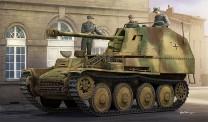 HobbyBoss 80168 Marder III Ausf. M, Sd.Kfz. 138, Spät