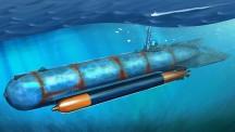 HobbyBoss 80170 DKM Molch - Klein-U-Boot