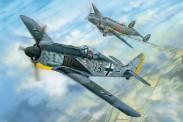 HobbyBoss 81802 Focke Wulf  FW190A-5