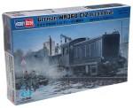 HobbyBoss 82913 WR360 C12 Lokomotive