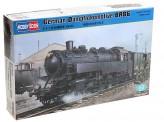 HobbyBoss 82914 Dampflokomotive BR86