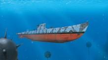 HobbyBoss 87006 DKM U-Boot Type IX B