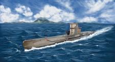 HobbyBoss 87009 DKM U-Boot Type VII C