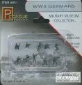 Pegasus Hobbies 851 Deutsche Soldaten, bemalt