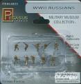 Pegasus Hobbies 853 Russische Soldaten, bemalt