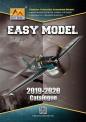 Trumpeter 730019 Katalog EasyModel 2019