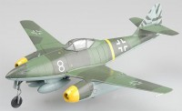 Trumpeter 736366 Me262 A-1a White 8