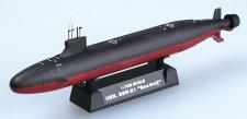 Trumpeter 737302 U-Boot Sum. Seewolf SSN -21