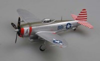 Trumpeter 739310 P-47D 527FS  86FG