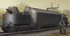 Trumpeter 750223 Panzertriebwagen Nr16