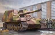 Trumpeter 750378 Deutscher Geschützwagen Tiger für 17cm