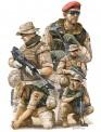 Trumpeter 750421 German ISAF in Afghanistan