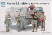 Trumpeter 750429 Moderne US Soldaten