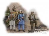 Trumpeter 750436 Afghan Rebels - Afghanische Rebellen