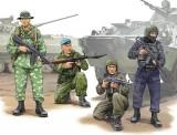 Trumpeter 750437 Russische Spezial-Einheiten