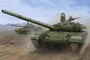 Trumpeter 750925 Russian T-72B/B1 MBT