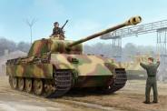 Trumpeter 750928 Sd.Kfz 171 Panzerkampfwagen V Panther G