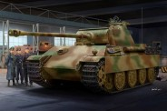 Trumpeter 750929 Sd.Kfz.171 Panther G Late Version