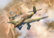 Trumpeter 752421 Junkers Ju-87B-2 Stuka