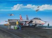 Trumpeter 753201 F-14 ATomcat