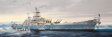 Trumpeter 753705 USS BB63 Missouri