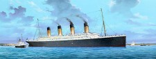 Trumpeter 753713 RMS Titanic