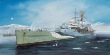 Trumpeter 755352 Royal Navy HMS Kent Heavy Cruiser