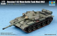 Trumpeter 757146 Russian T-62