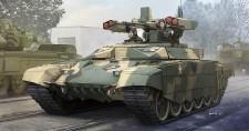 Trumpeter 759515 Russian BMPT-72 'Terminator 2'
