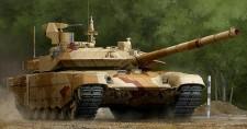 Trumpeter 759524 Russian T-90MS TAGIL 2013