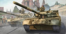 Trumpeter 759527 Russian T-80UD MBT