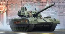 Trumpeter 759528 Russian T-14 Armata MBT