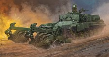 Trumpeter 759552 Russian BMR-3 ARMOURED