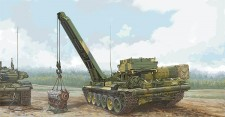 Trumpeter 759553 BREM-1 Armoured Recovery Vehicle