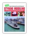 Evergreen 500014 Buch Styrene Modeling