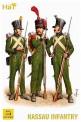HäT - Hat Toy Soldiers 8147 Fig.Nassau Infantry