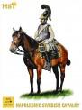 HäT - Hat Toy Soldiers 8178 Swedish Cavalry