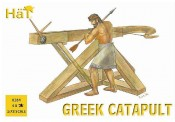 HäT - Hat Toy Soldiers 8184 Greek Catapults