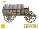 HäT - Hat Toy Soldiers 8261 Deutsches Feldwagen-Gespann